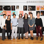 NYFA NYC - 2019.05.21 - Graphic Design 1 yr Graduation