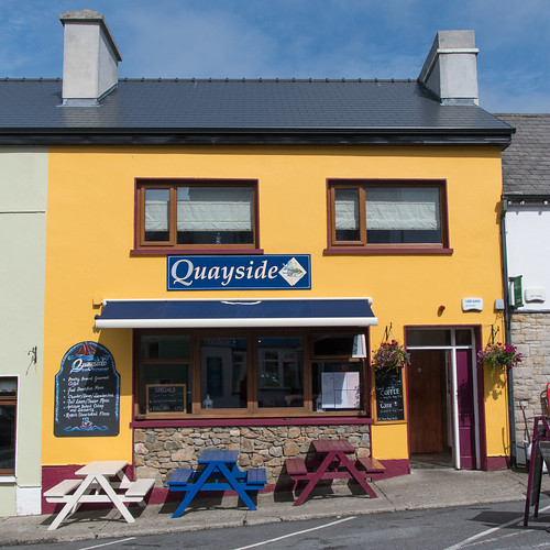 Roundstone, Ireland