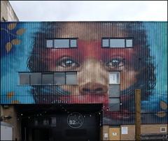 London Street Art 60