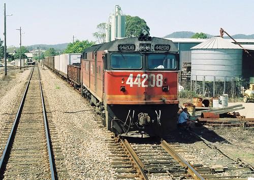 123-23A 1992-01-14 44208 at Wauchope