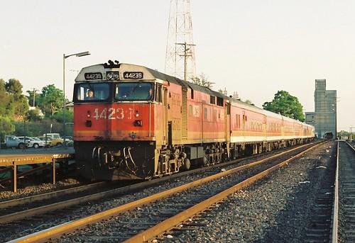 123-8A 1992-01-14 44239 on NL36 at South Grafton