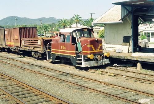 123-24A 1992-01-14 X104 at Wauchope