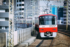 KEIKYU 1000 Series_1025