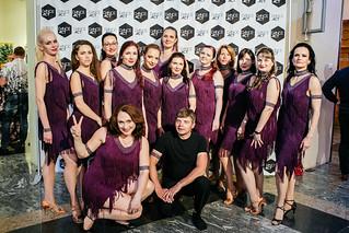DanceAct Practice Night Spring 2019 Showcase