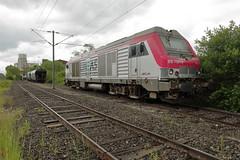 BB 75019 Lineas à Pringy