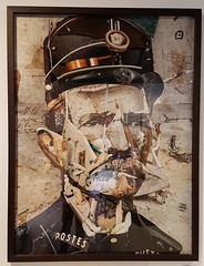 FERDINAND CHEVAL DIT LE FACTEUR CHEVAL (1836 / 1924) - Bernard Pras (2014) - Photo of Moras-en-Valloire