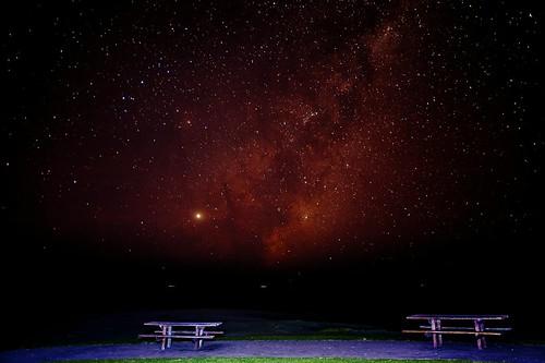 Night Sky Sawtell