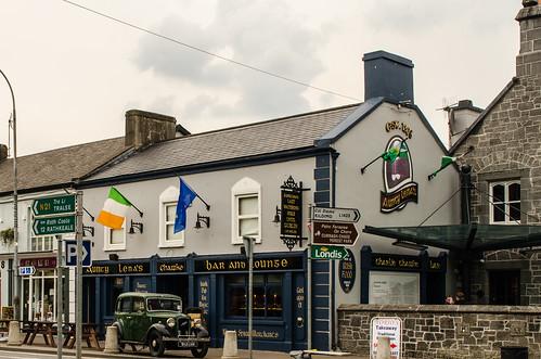 Adare - Aunty Lena's Pub Main Street