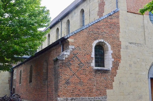 Wezeren (Brabant flamand), St-Amand