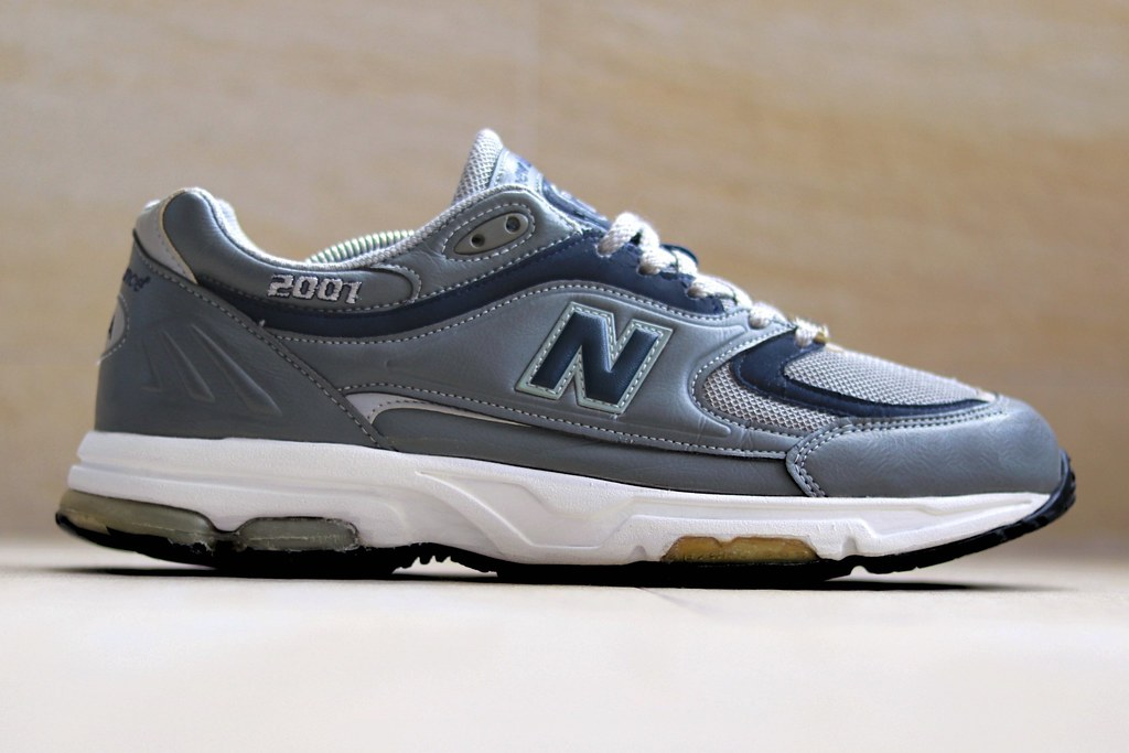 low priced c7cca ff571 New Balance 2001 GR - Download Photo - Tomato.to - Search ...