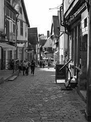 Calles de Vitré 1 (Bretaña) - Photo of Balazé