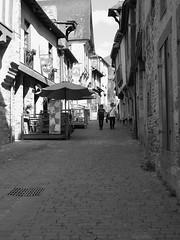 Calles de Vitré 2 (Bretaña) - Photo of Balazé