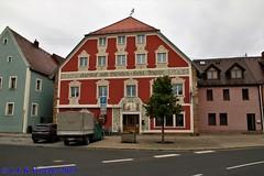 Vilseck, Baviera