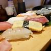 Photo:お昼のにぎり定食 lunch set ¥1280 By Takashi H
