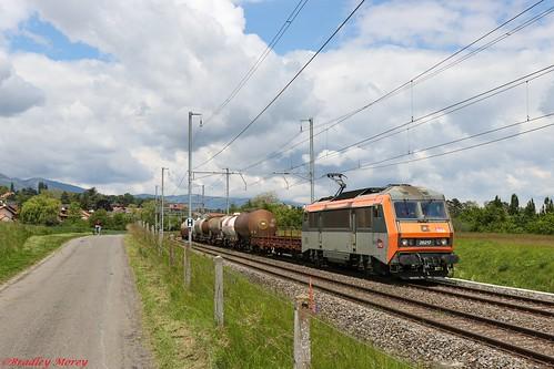 SNCF BB 26217