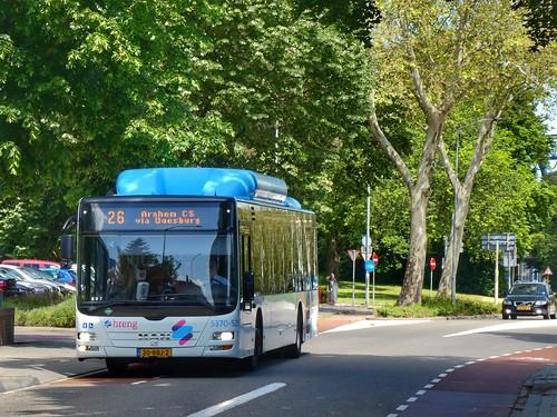 Breng bus