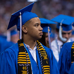 47959157472 Seton Hall 's 2019 Baccalaureate Commencement