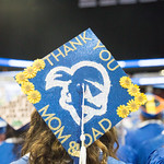 47959160317 Seton Hall 's 2019 Baccalaureate Commencement