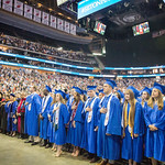 47959160872 Seton Hall 's 2019 Baccalaureate Commencement