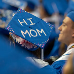 47959166433 Seton Hall 's 2019 Baccalaureate Commencement