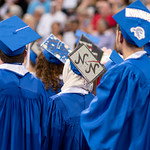 47959168073 Seton Hall 's 2019 Baccalaureate Commencement