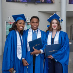 47959193646 Seton Hall 's 2019 Baccalaureate Commencement
