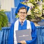 47959198351 Seton Hall 's 2019 Baccalaureate Commencement