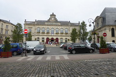 Ville des Laon - Photo of Laon