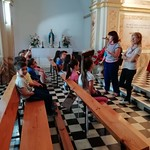 Año 2019 - Visita Reina Sofía - 3 C Primaria