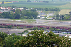 Laon Freight Yard