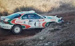 0100 - Rally Argentina 1994