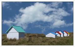 Gouville beach - - Photo of Boisroger