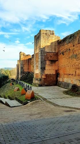 Los Guzman Castle