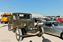 Citroën U23 1940 - Photo of Verquières