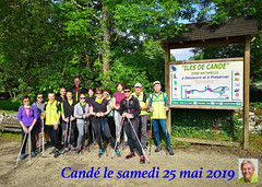 Candé 25 mai 2019 - Photo of Fressines