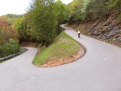 Mont Salève NE side