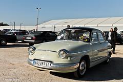 Panhard PL17 1962 - Photo of Verquières