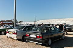 Renault 21 Turbo - Photo of Verquières