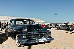 Chrysler Windsor 1950 - Photo of Verquières