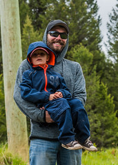 2019 Rocky Mountain Rally Day 1