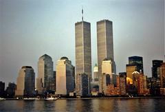 New York CIty ca. 1991