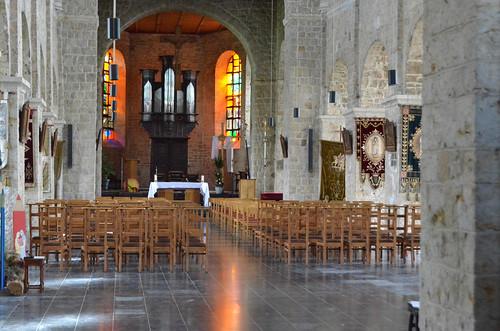 Orp-le-Grand (Brabant wallon), Ste-Adèle et St-Martin