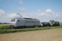 BB 26115 / Hazebrouck