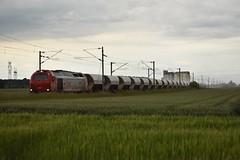 EURO 4043 VFLI - Photo of Othis