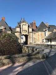 porte de Chatellerault - Photo of Ceaux-en-Loudun