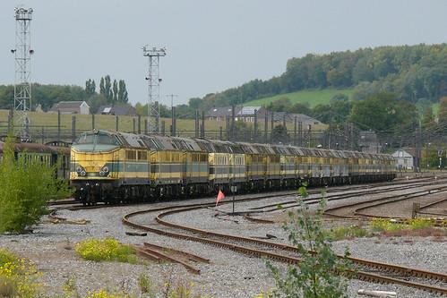 5156 Montzen-Gare 25.09.2010