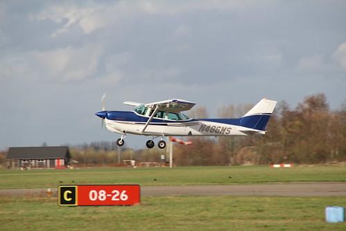 USA -- N486MS international air services