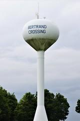 Water Towers of Berrien County, MI