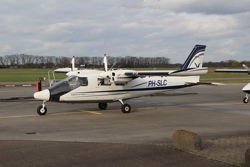 NL -- PH-SLC (2012) slagboom en peeters aerial surveys