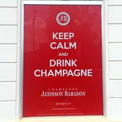 Épernay - adventures in Champagne!